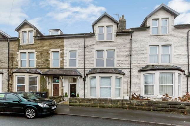 Thumbnail Town house for sale in Flat 1-8, 20 Grove Park Terrace, Harrogate, North Yorkshire