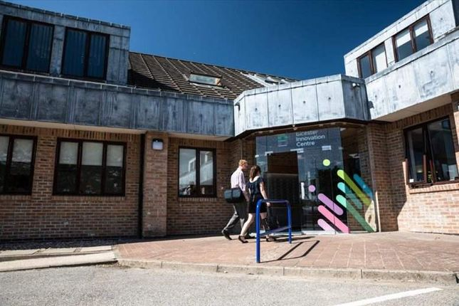 Thumbnail Office to let in Launton Business Centre, Murdock Road, Bicester