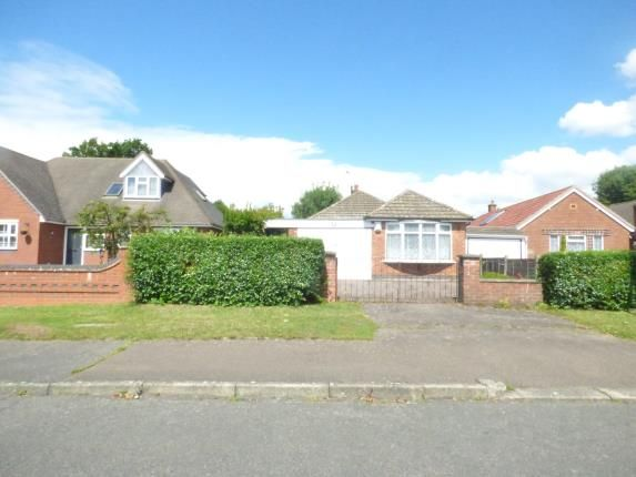 Thumbnail Bungalow for sale in Heather Road, Binley Woods, Coventry, Warwickshire