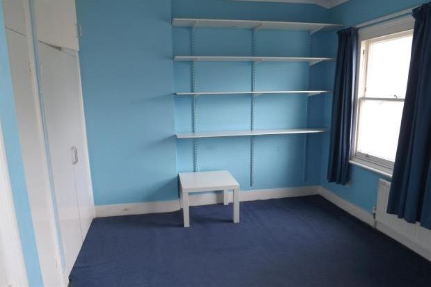Thumbnail Room to rent in Wellmeadow Road, London