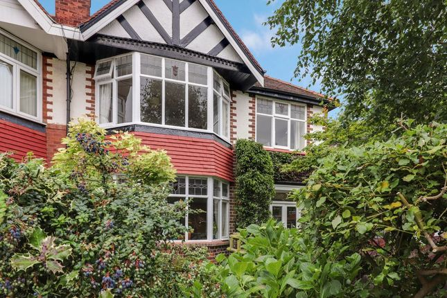 Thumbnail Semi-detached house to rent in Beresford Drive, Southport