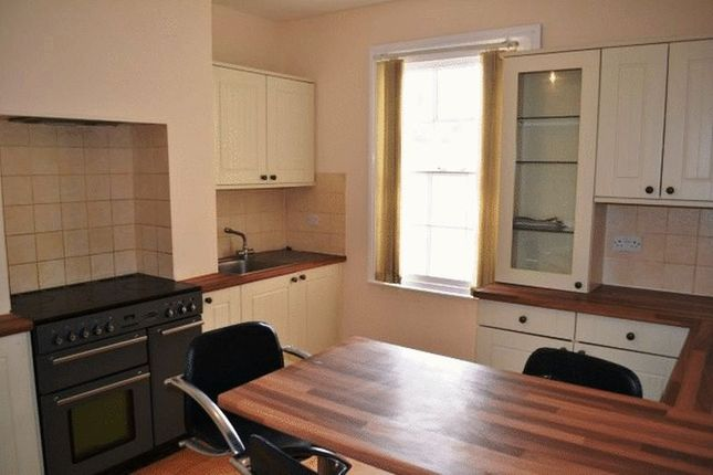Thumbnail Terraced house to rent in Stroud Road, Linden, Gloucester