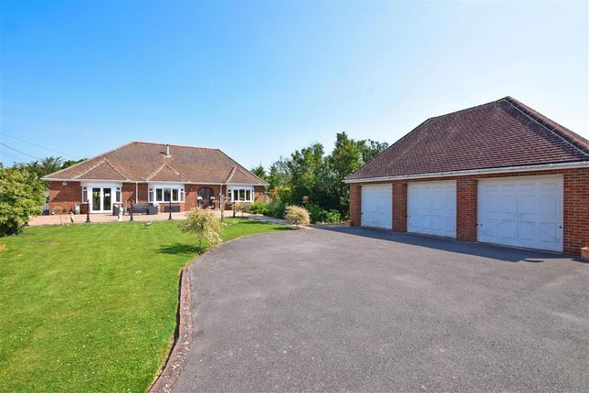 Thumbnail Bungalow for sale in Eastergate Lane, Walberton, Arundel, West Sussex