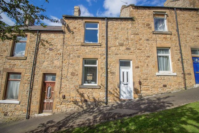 Thumbnail Terraced house to rent in Mary Street, Blaydon Burn, Blaydon-On-Tyne