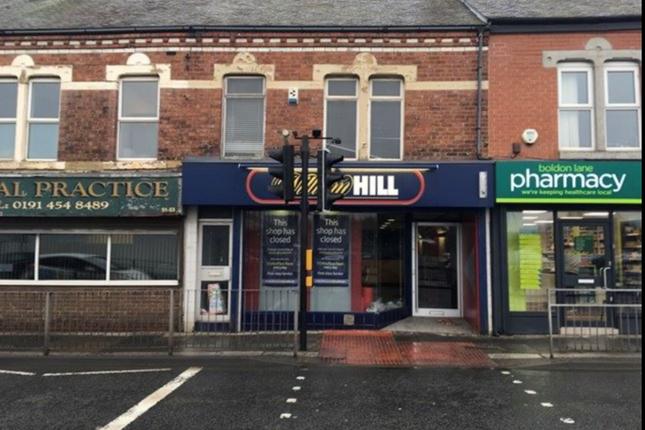 Retail premises to let in Boldon Lane, South Shields