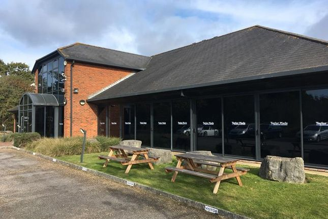 Thumbnail Office to let in Leroux House, Carnac Court, Cams Hall Estate, Fareham, Hampshire