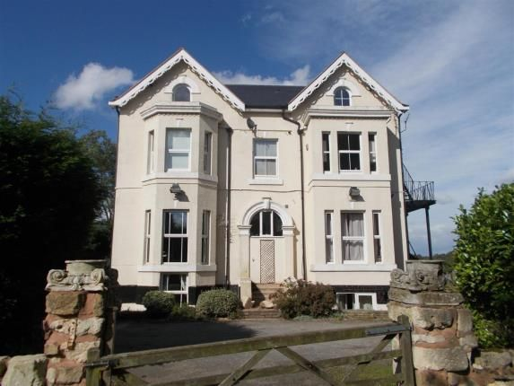 Thumbnail Flat for sale in Broom Leasowe House, Brookhay Lane, Lichfield, Staffordshire