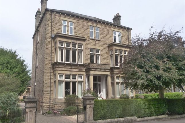 Thumbnail Flat to rent in Park Road, Harrogate