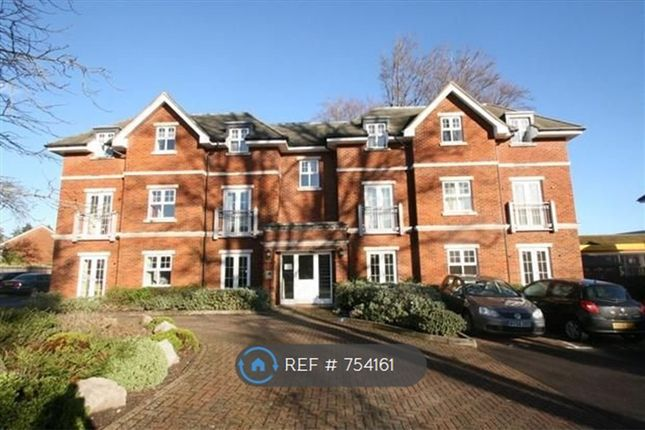 Thumbnail Flat to rent in Bramshott Place, Fleet
