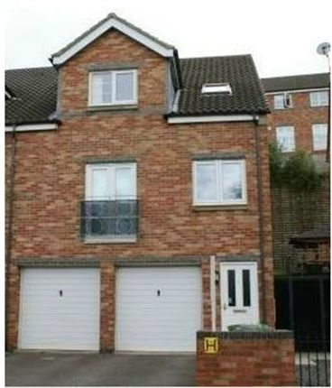 Thumbnail Semi-detached house to rent in St Cuthberts Road, Village Heights, Gateshead, Tyne And Wear
