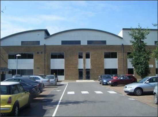 Thumbnail Commercial property for sale in The Courtyard, Glory Park, Wycombe Lane, Wooburn Green, High Wycombe