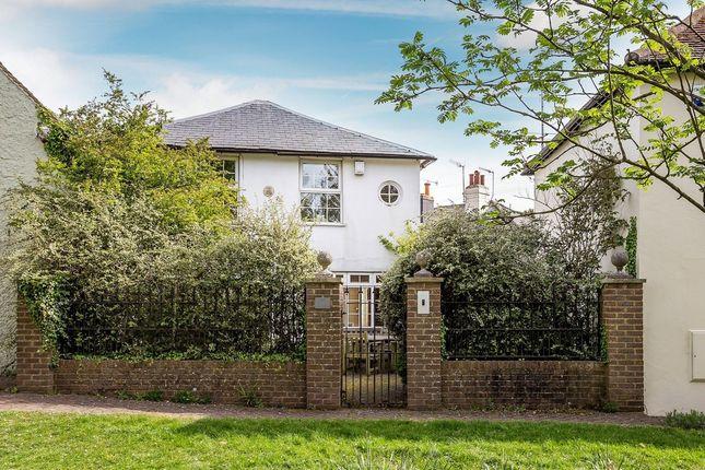 Thumbnail Cottage for sale in Godstone Green, Godstone