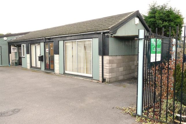 Commercial property to let in The Pines Courtyard, Stone, Berkeley, Gloucestershire