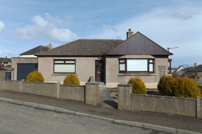 2 bed bungalow for sale in Bayview, Wick