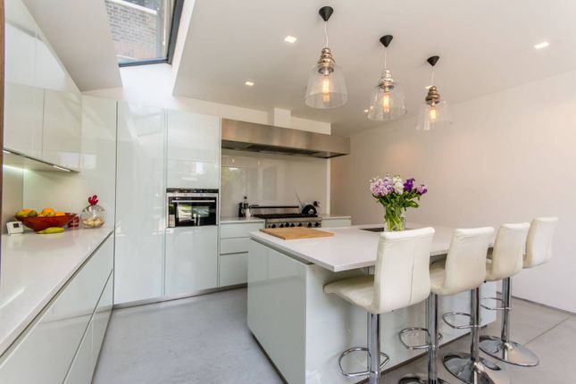 Thumbnail Property for sale in Crediton Road, Kensal Rise