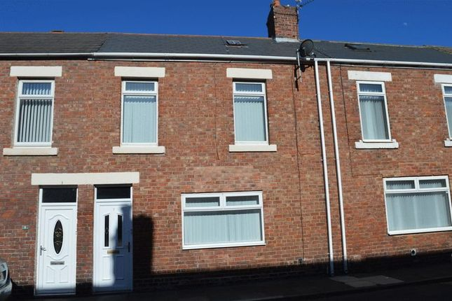 Thumbnail Property to rent in Queen Street, Newbiggin-By-The-Sea
