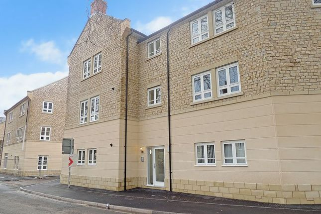 1 bed flat to rent in Frome Road, Radstock