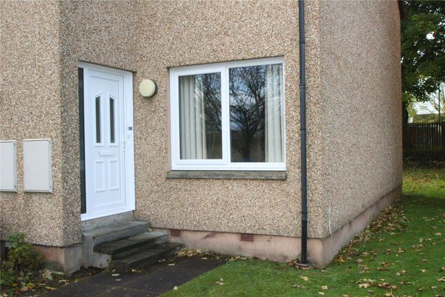 Thumbnail Flat for sale in Hilton Crescent, Inverness, Highland