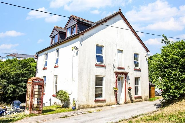 Thumbnail Detached house for sale in Wallingford Road, Kingsbridge, Devon