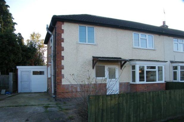 Wanlip Avenue, Birstall, Leicester LE4