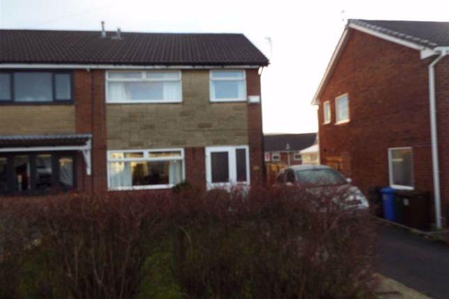 Thumbnail Semi-detached house to rent in Broadhill Road, Stalybridge