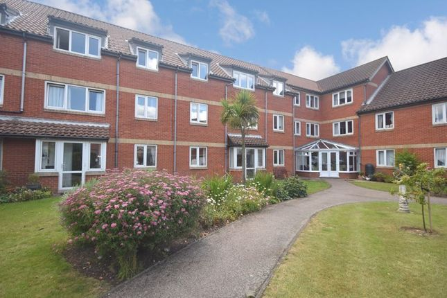 1 bed flat for sale in Shannock Court, Sheringham NR26