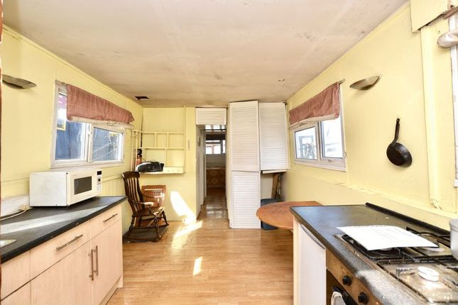 Open Plan Kitchen / Living / Dining (1)