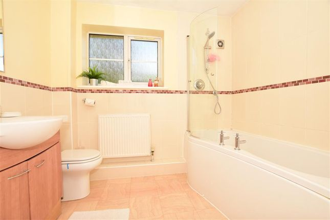 Bathroom of Carroll Close, Halling, Rochester, Kent ME2