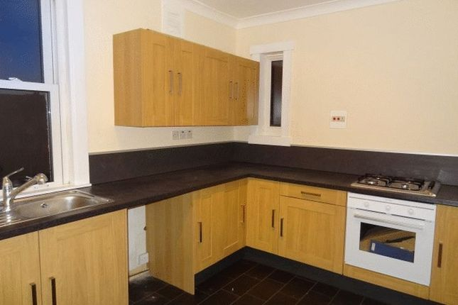 Thumbnail Flat to rent in Denfield Drive, Cardenden, Fife