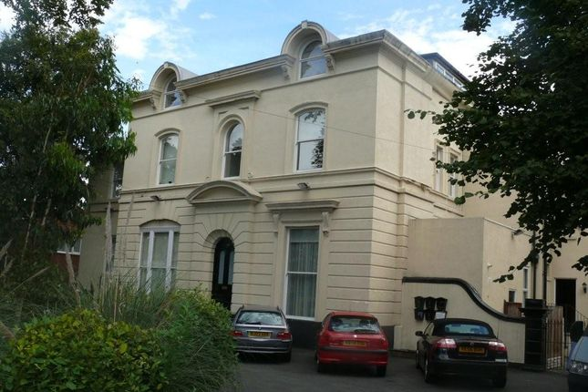 Thumbnail Flat to rent in Lilley Road, Kensington