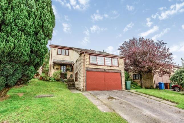 Thumbnail Detached house for sale in Downham Avenue, Rossendale, Lancashire