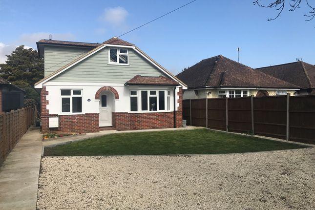 Thumbnail Detached house for sale in Roundle Avenue, Bognor Regis