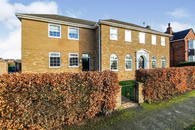 Thumbnail Detached house for sale in Bellwood Crescent, Thorne, Doncaster