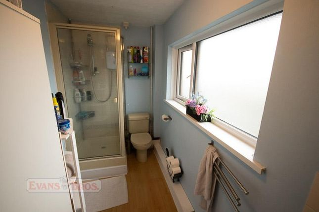 Shower Room of Brewery Road, Carmarthen SA31