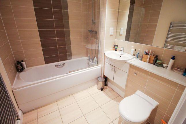 Bathroom of High Street, Upton, Northampton NN5