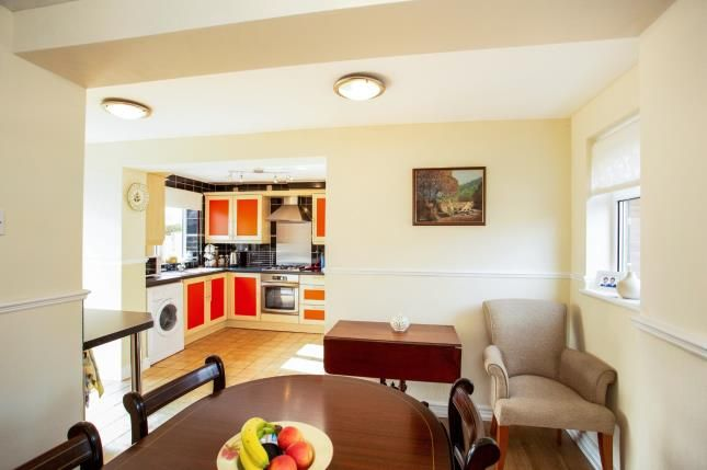 Kitchen of Beech Tree Avenue, Mansfield Woodhouse, Mansfield, Nottinghamshire NG19
