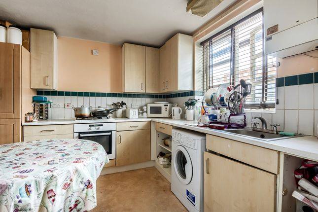 Thumbnail Terraced house for sale in Hainton Close, London