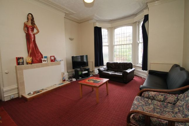 Thumbnail Semi-detached house to rent in All Inclusive Bills, Bainbrigge Road, Headingley
