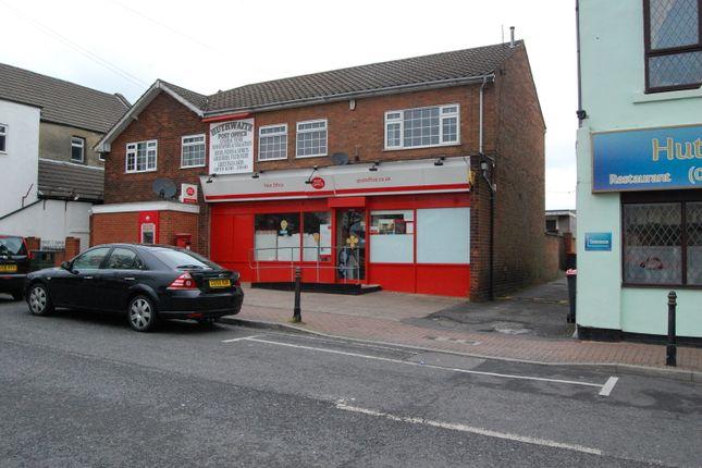 Thumbnail Retail premises for sale in 19 Market Street, Nottinghamshire