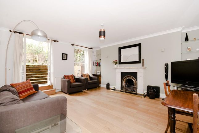 Thumbnail Flat to rent in Willow Bridge Road, Islington, London