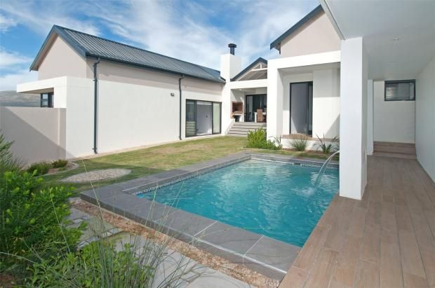Thumbnail Property for sale in 156 Benguela Cove, Hermanus, Western Cape, 7195
