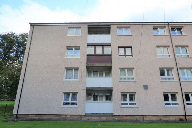 1 bed flat for sale in Glen Street, Paisley