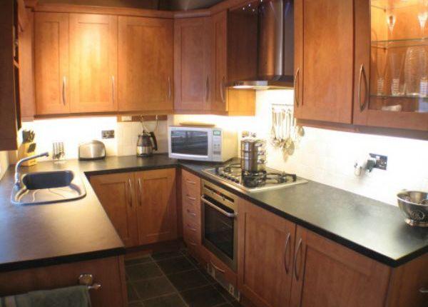 Thumbnail Terraced house for sale in Mount Pleasant, Stillington, Stockton-On-Tees