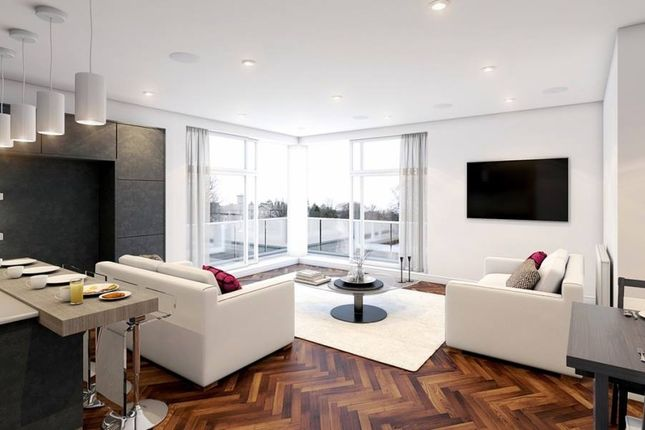 """Thumbnail Flat for sale in """"The Westburn - West House"""" at May Baird Avenue, Aberdeen"""