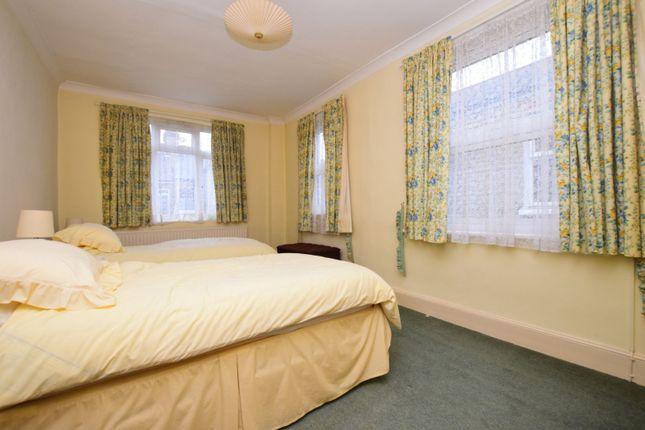 Bedroom of Aslett Street, Earlsfield SW18