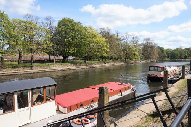 River 2 of River Street, York YO23