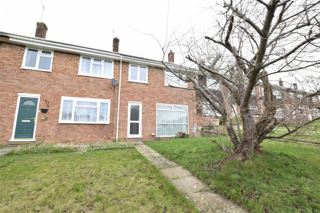 Front of Chiltern Close, Warmley BS30