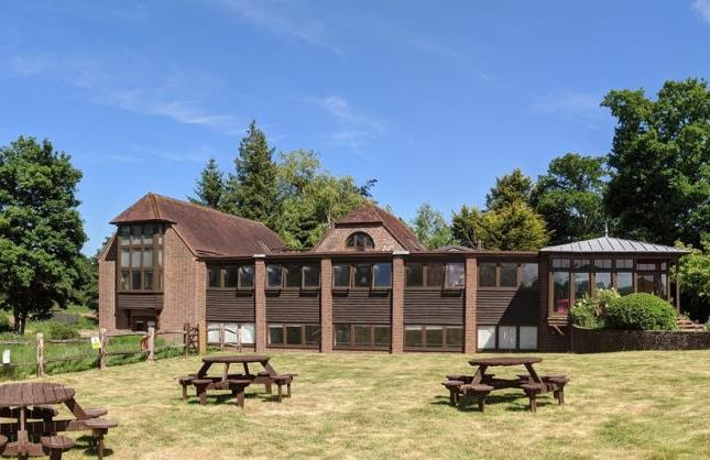 Thumbnail Office for sale in Durford Mill, Durford Lane, Petersfield