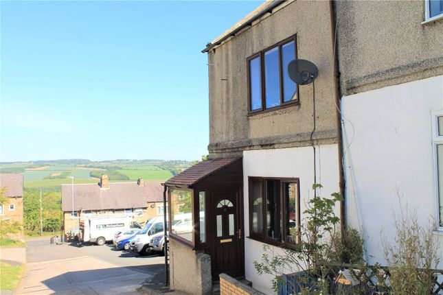 Thumbnail End terrace house for sale in Beech Street, West Mickley, Northumberland