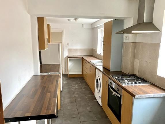Kitchen of Union Street, Middlesbrough TS1